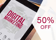 Digital Marketing Course Offer